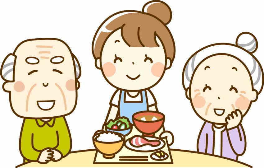 訪問介護 料理 レシピ