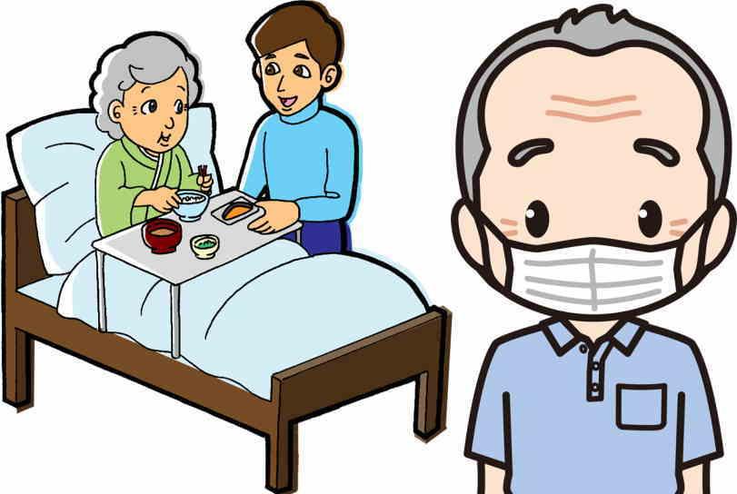 介護保険 家族の食事作り